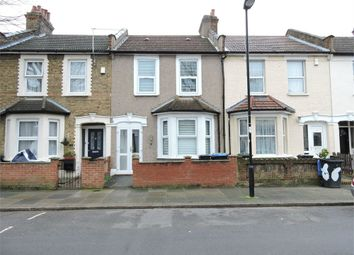 Thumbnail 3 bed terraced house for sale in Norfolk Road, Enfield, Greater London