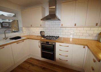 Thumbnail 2 bed semi-detached house to rent in Kingsland Road, Hemel Hempstead