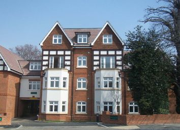 Thumbnail 2 bed flat to rent in Charlemont House, Cheam Road