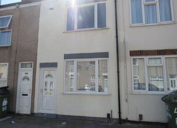 Thumbnail 3 bedroom terraced house to rent in Ripon Street, Grimsby