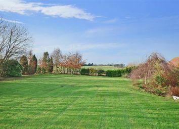 Thumbnail 4 bed semi-detached house for sale in Bull Lane, Boughton-Under-Blean, Faversham, Kent