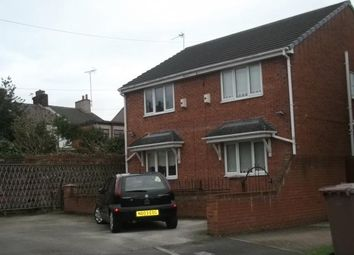 Thumbnail 2 bedroom semi-detached house to rent in Cartwright Court, Rainford, St Helens