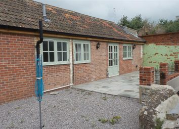 Thumbnail 1 bed detached house to rent in High Street, Chard