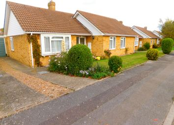 Thumbnail 3 bed bungalow to rent in Cheesmans Close, Minster