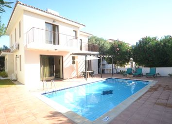 Thumbnail 3 bed villa for sale in Gregoris Afxentiou, Oroklini, Larnaca, Cyprus
