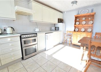 Thumbnail 3 bed end terrace house for sale in Queens Drive, Sevenoaks, Kent