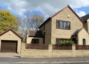 Thumbnail 3 bed detached house for sale in Wood Royd Road, Deepcar, Sheffield, South Yorkshire