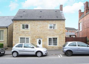 Thumbnail 4 bed detached house for sale in High Street, Beighton, Sheffield, South Yorkshire