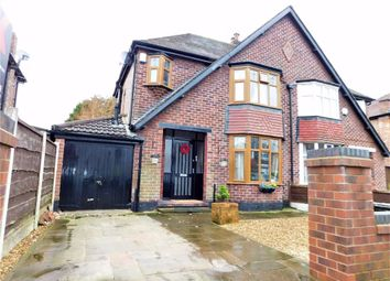 3 bed semi-detached house for sale in Boundary Road, Cheadle, Stockport SK8