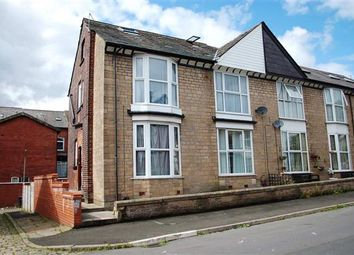 Thumbnail 1 bedroom flat to rent in Hartington Road, Bolton