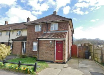 3 bed end terrace house for sale in St. Nicholas Avenue, Gosport PO13