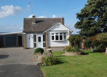 Thumbnail 2 bed detached bungalow to rent in Holdenby Road, East Haddon, Northampton