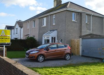 Thumbnail 3 bed semi-detached house for sale in Seaview Place, Llantwit Major