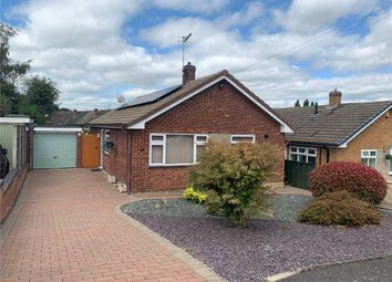 Thumbnail 2 bedroom detached bungalow for sale in England Crescent, Heanor