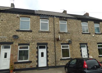 Thumbnail 3 bed terraced house to rent in Wellington Row, Houghton Le Spring