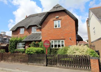 Thumbnail 2 bed semi-detached house for sale in Lime Kiln Road, Lytchett Matravers, Poole