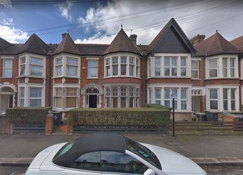 Thumbnail Studio to rent in Boscombe Avenue, London