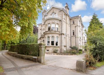 Thumbnail 1 bedroom flat to rent in Beaulieu Court, Park Road, Harrogate