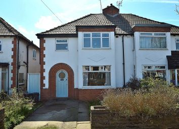 Thumbnail 3 bed semi-detached house for sale in Southlands Road, Moseley, Birmingham