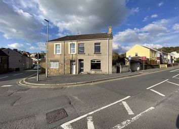 Thumbnail 3 bed semi-detached house for sale in Stradey Road, Llanelli