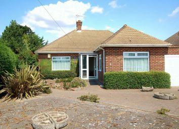 Thumbnail 2 bed detached bungalow for sale in Orsett Heath Crescent, Grays