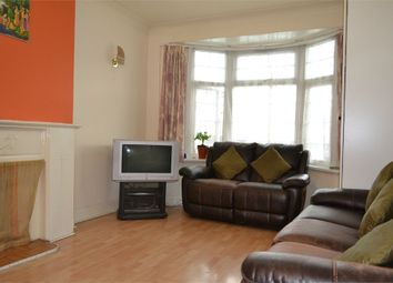 Thumbnail 3 bedroom flat for sale in Colin Parade, London