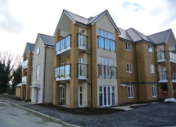 Thumbnail 1 bed flat to rent in Sir Henry Brackenbury Road, Ashford