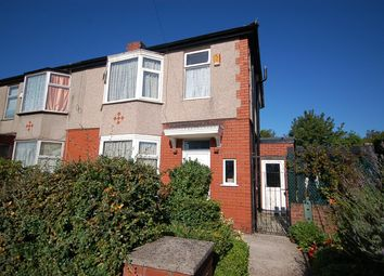 Thumbnail 3 bed semi-detached house for sale in Greenhead Avenue, Blackburn