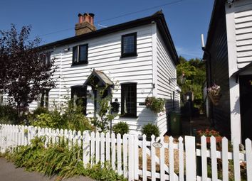 Thumbnail 2 bed cottage for sale in Rushmore Hill, Pratts Bottom, Orpington