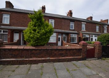 Thumbnail 3 bed terraced house for sale in Foundry Street, Barrow-In-Furness, Cumbria