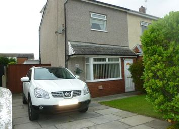 Thumbnail 3 bed semi-detached house to rent in Stamford Rd, Birkdale, Southport