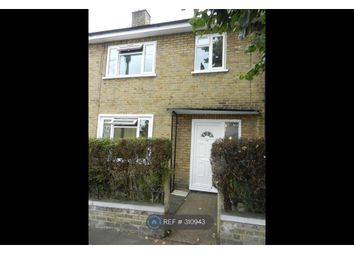 Thumbnail 3 bed terraced house to rent in Ormiston Road, London