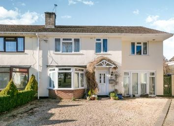 Thumbnail 5 bedroom semi-detached house for sale in Tadley, Hampshire