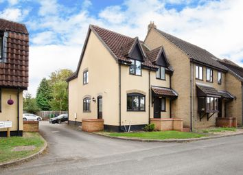 Thumbnail 3 bed end terrace house for sale in Ware Lane, Wyton, Huntingdon