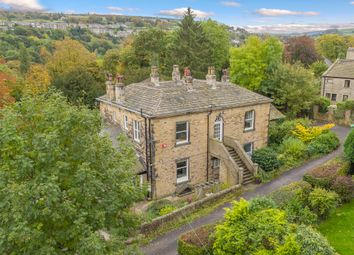 Thumbnail 4 bedroom flat for sale in Huddersfield Road, Thongsbridge, Holmfirth