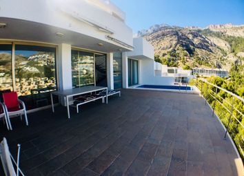 Thumbnail 4 bed chalet for sale in Altea, Altea, Spain