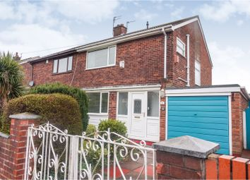 3 bed semi-detached house for sale in Milbrook Drive, Liverpool L32