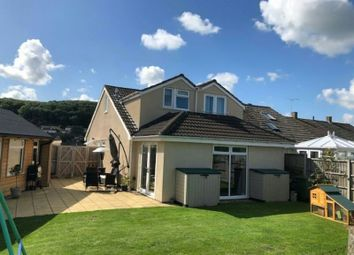 Thumbnail 3 bed semi-detached house for sale in Knightcott Park, Banwell