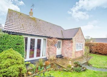 Thumbnail 4 bedroom bungalow for sale in Scotton Drive, Knaresborough, .