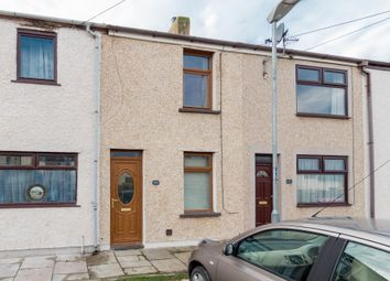 Thumbnail 2 bed terraced house for sale in Steel Street, Askam-In-Furness