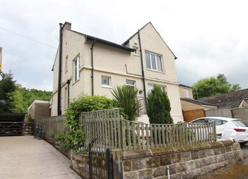 Thumbnail 3 bedroom detached house for sale in Avison Road, Cowlersley, Huddersfield