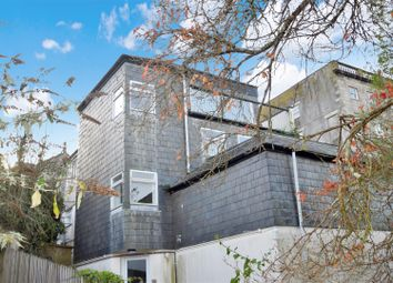 Thumbnail 2 bed flat for sale in Permarin Road, Penryn