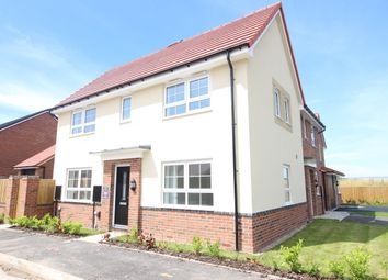3 bed semi-detached house for sale in Wood Close (Plot73), The Spinnings, Kirkham, Preston PR4