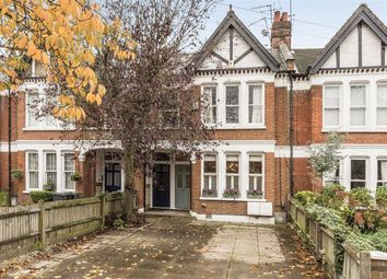 Thumbnail 2 bed flat for sale in Trouville Road, London