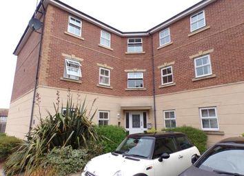 Thumbnail 2 bed flat for sale in Cysgod Y Bryn, Rhos On Sea, Conwy, North Wales