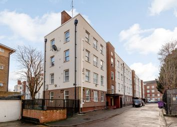 Thumbnail 4 bed flat for sale in Dence House, London, London