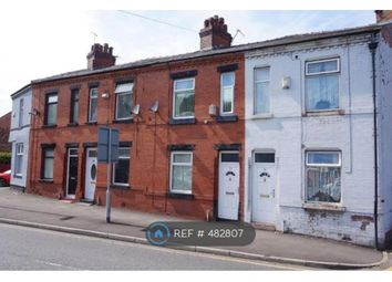 Thumbnail 2 bed terraced house to rent in Old Road, Failsworth, Manchester