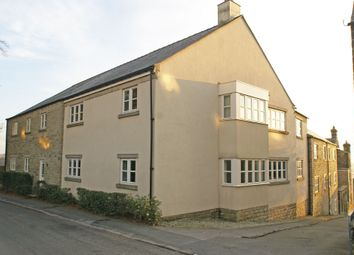 Thumbnail 2 bed flat for sale in Cavendish Road, Matlock, Derbyshire