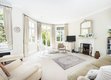Thumbnail 5 bed semi-detached house to rent in Waldegrave Gardens, Twickenham