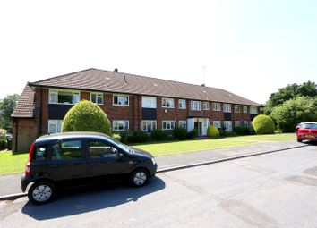 Thumbnail 2 bed flat for sale in Bromet Close, Watford